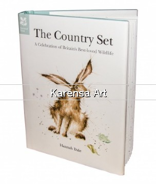 WDGHcb - The Country Set Gift Book